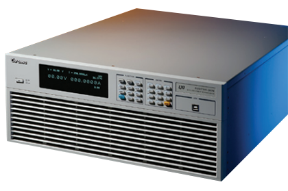 Chroma 62075H-30N Ultra-High Stability DC Power Supply