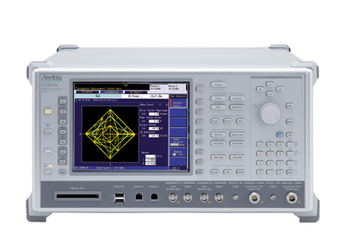 Anritsu MT8820C Cellular / Radio Communication Analyzer