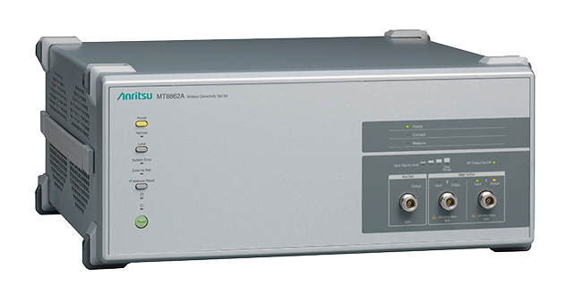 Anritsu MT8862A Wireless Connectivity Test Set