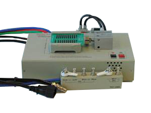 Chroma a132501 Test Fixture of Auto Transformer Scanning Box