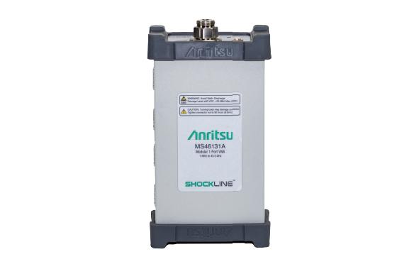 Anritsu MS46131A Modular 1-Port USB VNA (Shockline™)