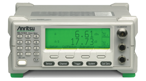 Anritsu ML243xA Power Meter