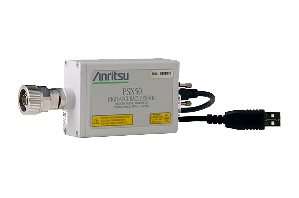 Anritsu PSN50 High Accuracy Power Sensor (Average)