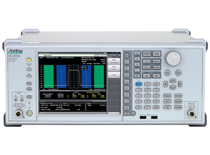 Anritsu MS2830A Spectrum / Signal Analyzers