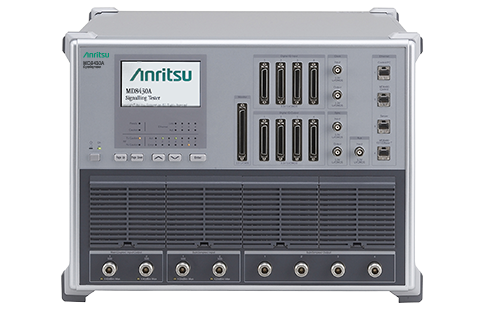 Anritsu MD8430A Signalling Tester