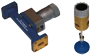 Manual Attenuators (Waveguide)