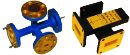 Waveguide Couplers & Hybrids