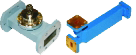 Waveguide Power Combiners / Magic Tees